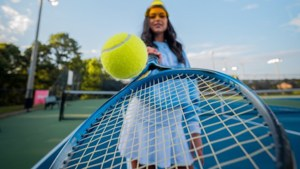 Why playing tennis is a great way to get fit