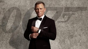 What makes James Bond so popular after all this time?