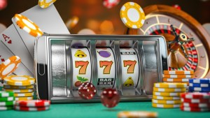 The latest slot releases in 2021