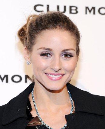 Olivia Palermo Makeup