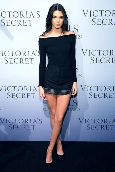 Kendall Jenner - Off Shoulder