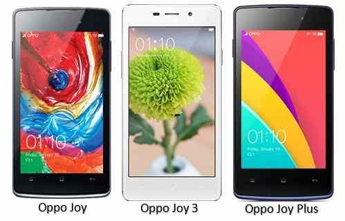 Cara Memperbaiki Oppo Joy Bootloop Tanpa PC