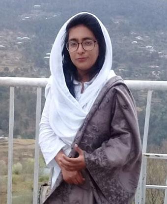 Kiran Abbas