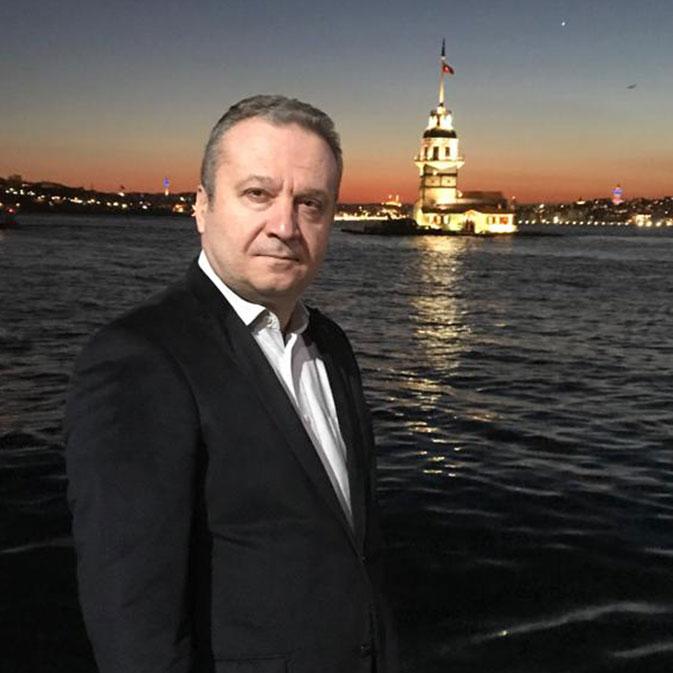 Dr İbrahim Güran Yumuşak - Author of Underpinnings of Islamic Economic Banking and Finance