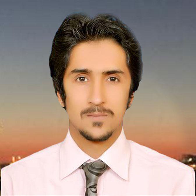 Dr Muhammad Awais Afzal