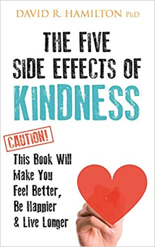 Search The Five Side Effects of Kindness on Amazon
