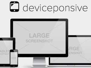 deviceponsive, responsive preview