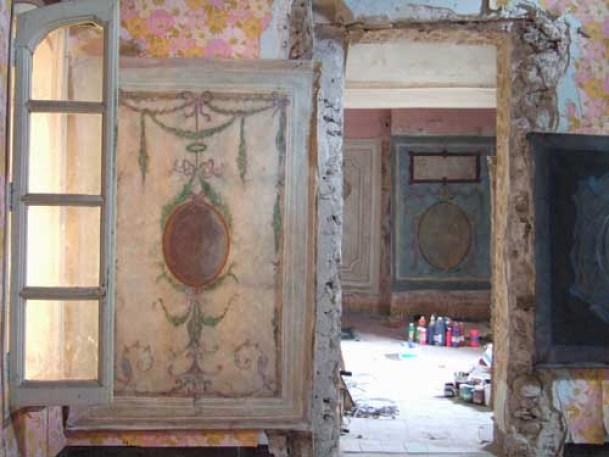 10-Atelier et photo in situ