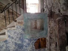 102-Atelier et photo in situ