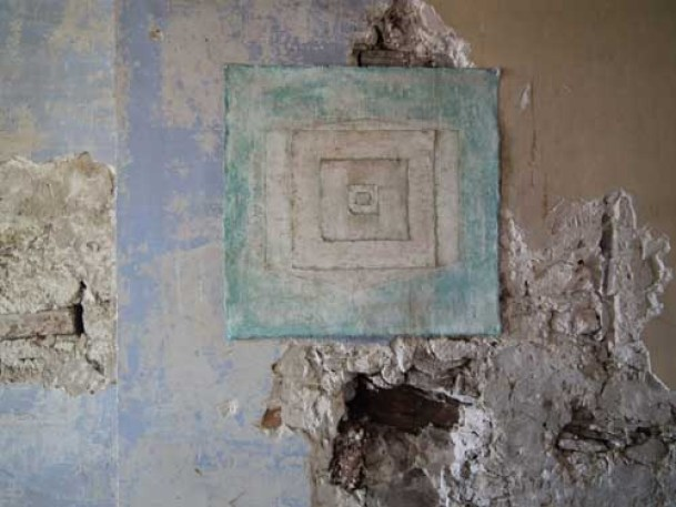 112-Atelier et photo in situ