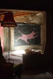 124-Atelier et photos in situ