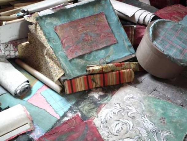 15-Atelier et photo in situ