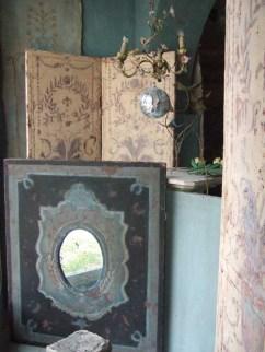 3-Atelier et photo in situ