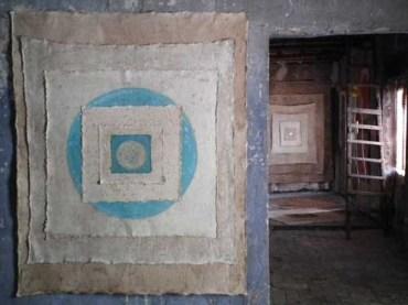 37-Atelier et photo in situ
