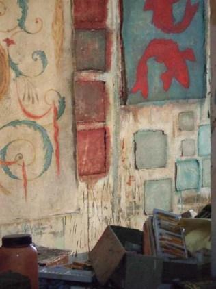 74-Atelier et photo in situ