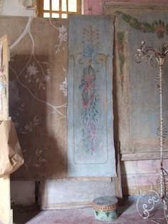 8-Atelier et photo in situ