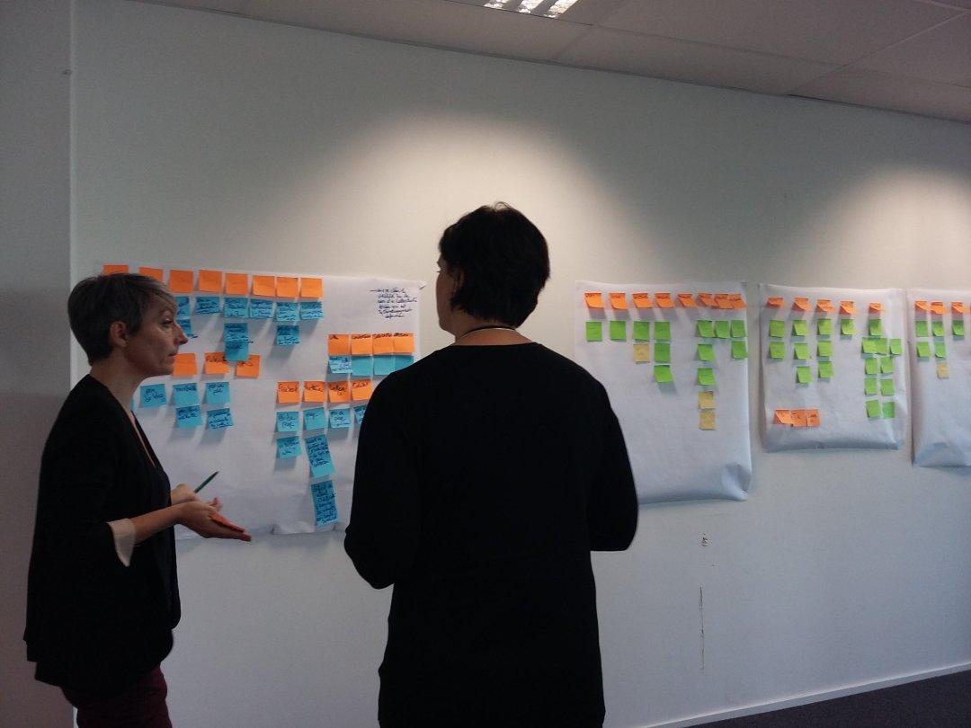 Atelier de conception d'une stratégie de communication digitale multicanale