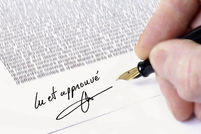 Le régime juridique de l'acceptation: notion, caractères, étendue, manifestation et réforme des obligations