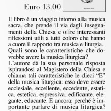 Latest Article for Il Canto Dei Secoli