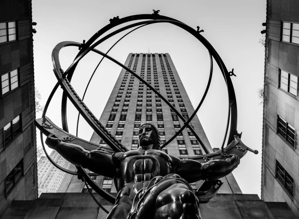 You are currently viewing 5 Powerful Life Lessons From Atlas Shrugged