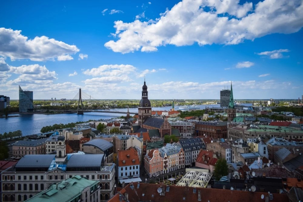 You are currently viewing Technical City Guide – Riga