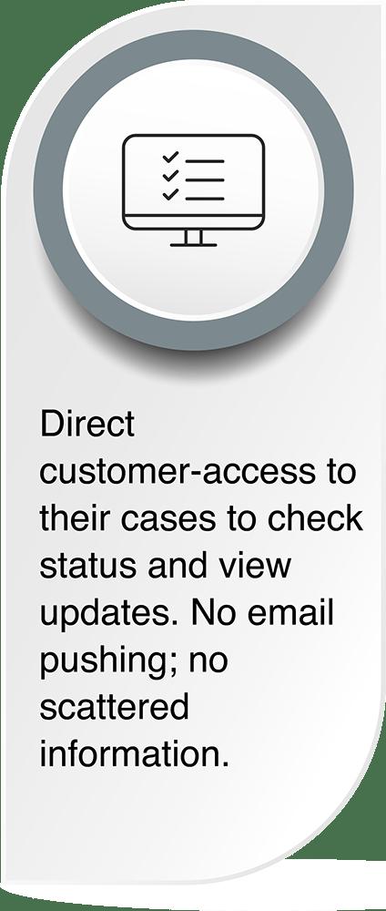 DirectCustomerAccess