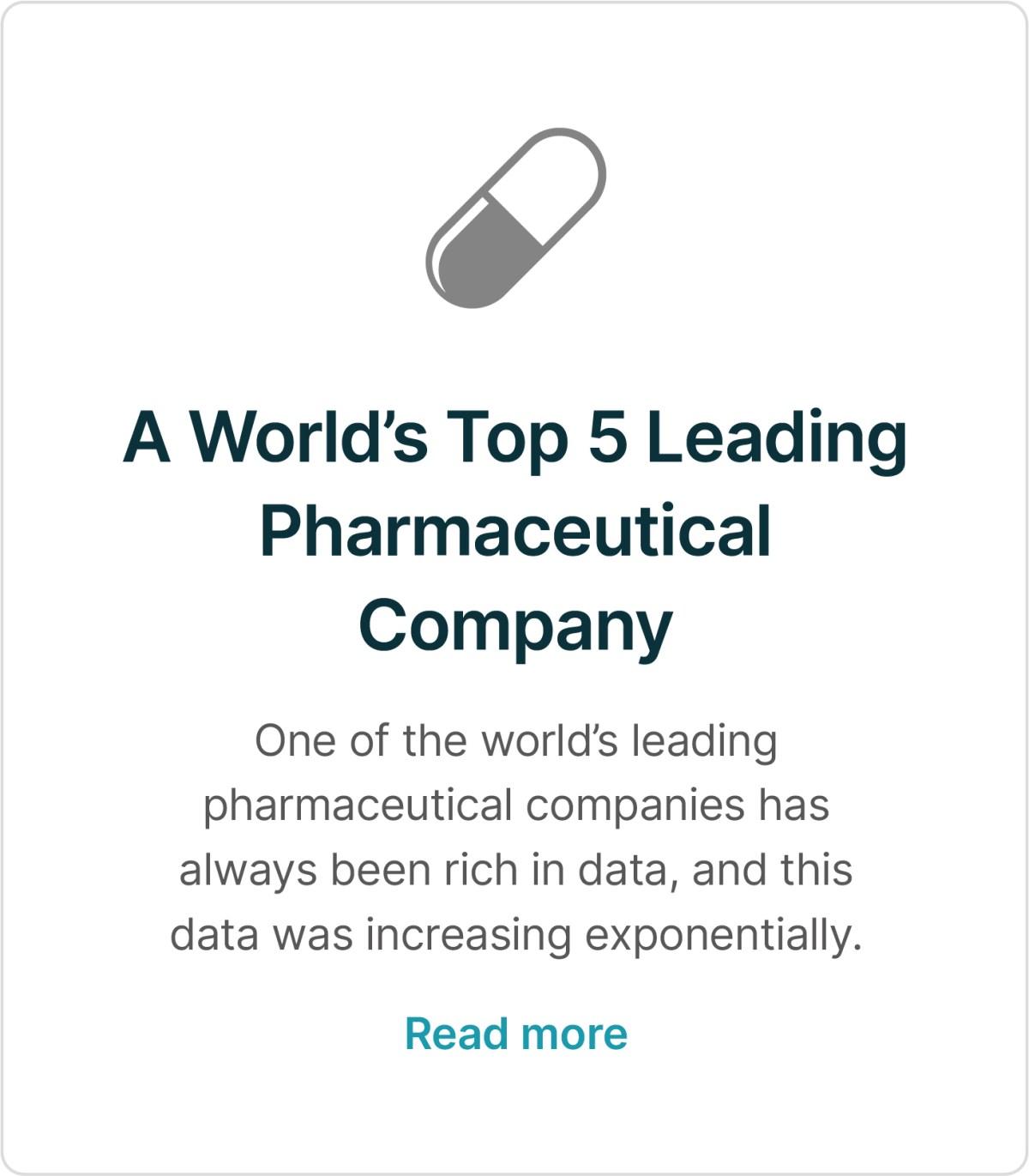 Pharmaceutical-Company