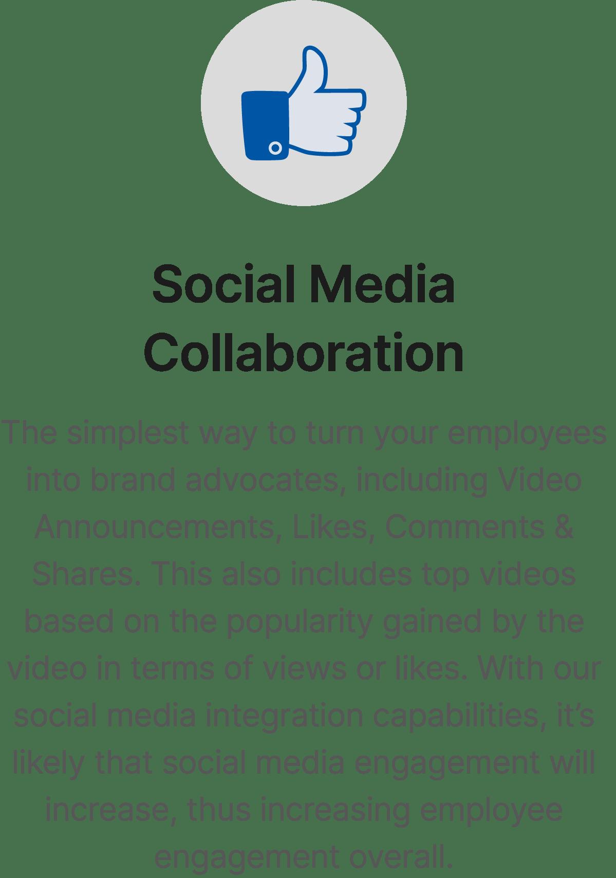 SocialMediaCollaboration