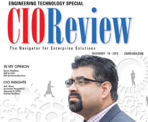 Read more about the article Aureus Tech Systems Recognized