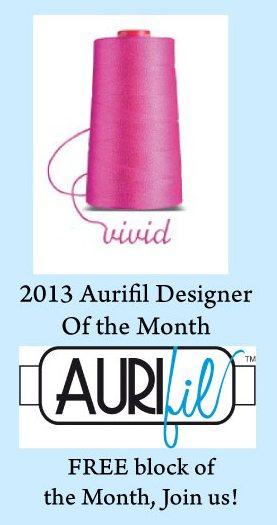 2013 Aurifil DOM buttonfull