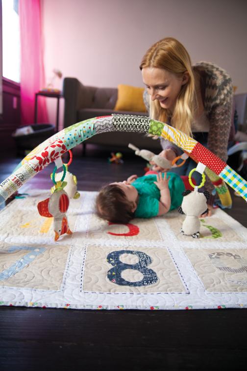 04 - Baby Play Mat