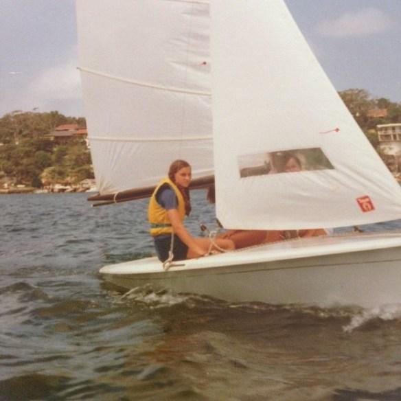 Sailing14yearsoldTaser