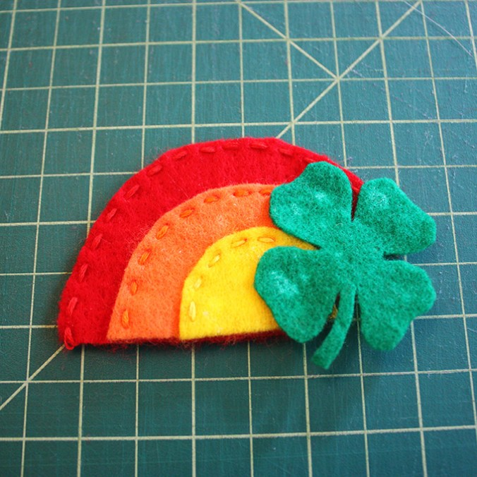 rainbow-shamrock-brooch-7