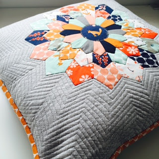 Tuppence Ha'penny Quilts