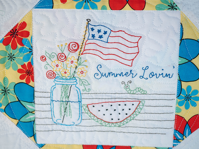 SummerLovin by Susan Emory