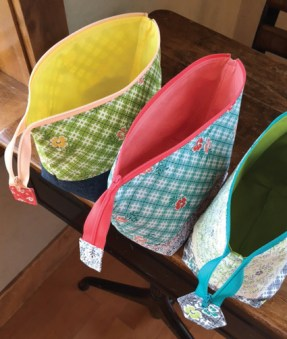 Open Wide Bags by Noodlehead