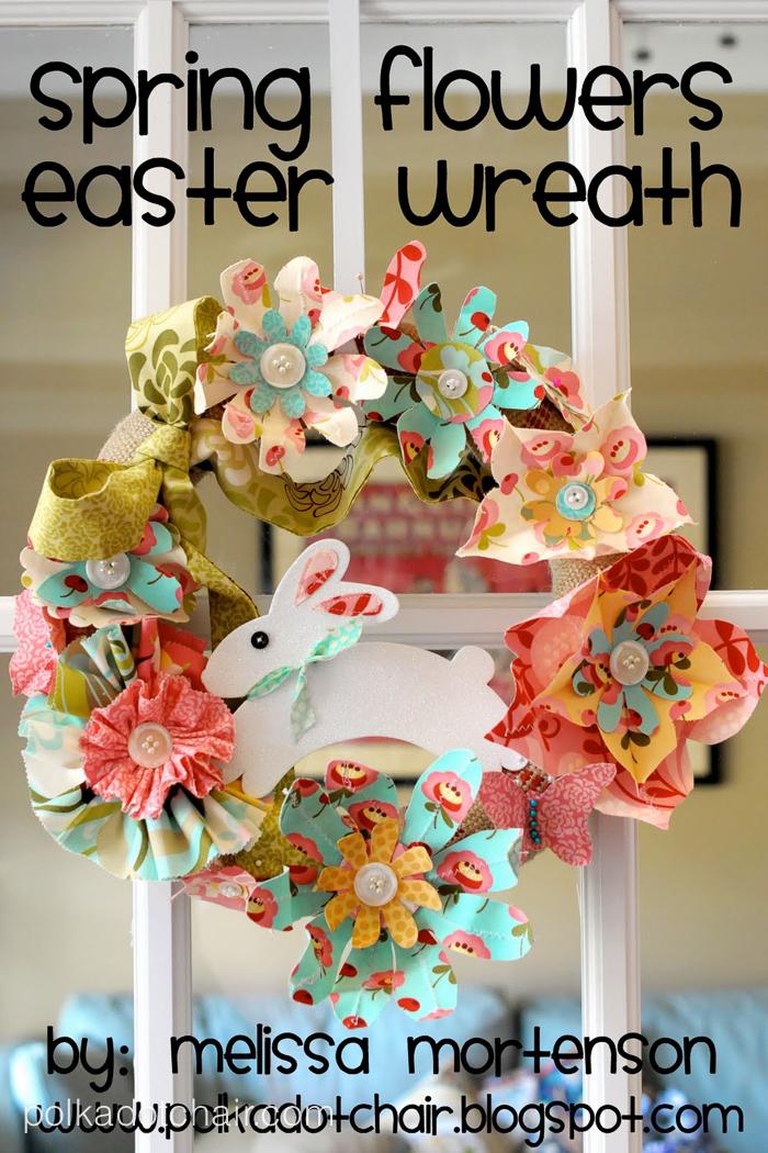 Spring-Flowers-Easter-Wreath-1