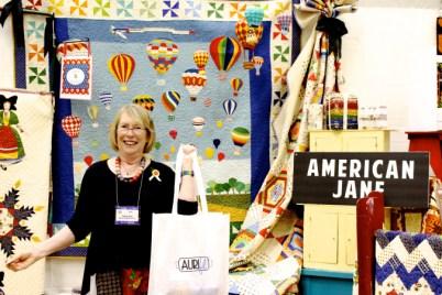 American Jane (photo courtesy of Kim Niedzwiecki)