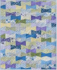 Dapper Quilt by @briarhilldesigns