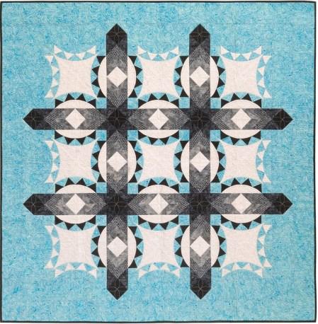 Lotus by Whirligig Designs