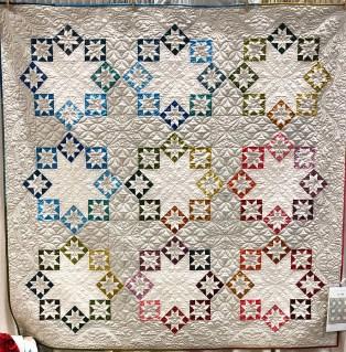 Edyta Sitar || Laundry Basket Quilts