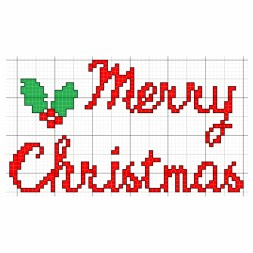 July 24 - Merry Christmas