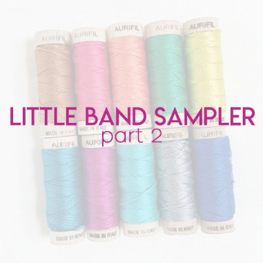 Little Band Sampler, Part 2