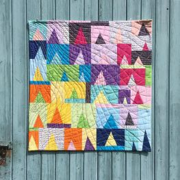 Quilt by Jo Avery