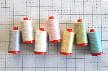 Aurifil Everyday Favorites neutrals_1000