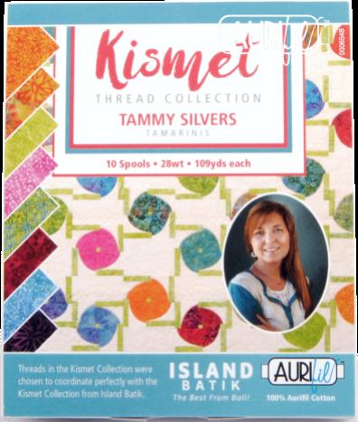 TammySilvers-KismetCLOSED
