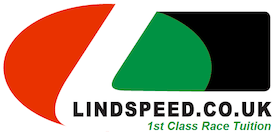 Secondary Sponsor – Lindspeed