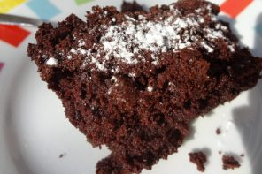 Brownies fondants faciles à faire - Au'riginalité