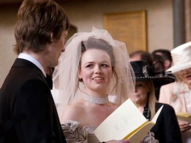 B&N marriage