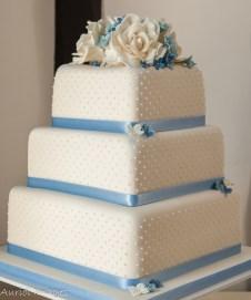 Square Cake 6